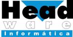 :: segundo logo da Headware ::